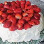 gateau-fraise