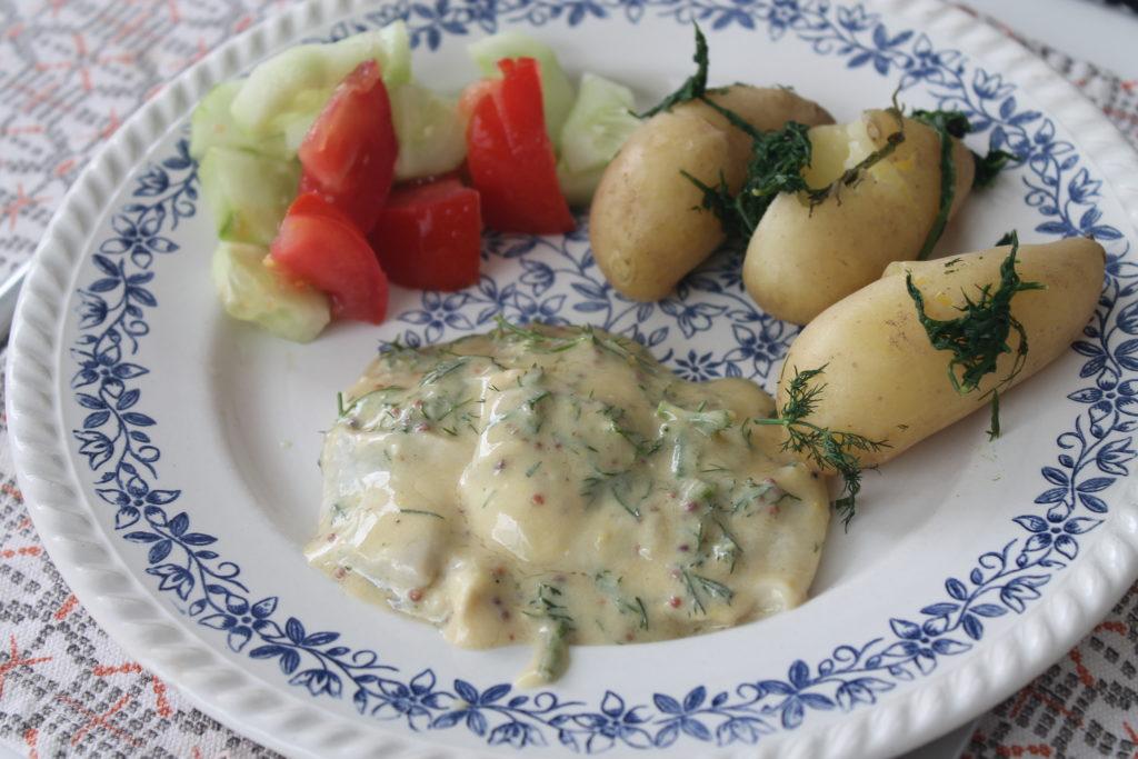 Hareng-marine-moutarde-pommes-de-terre-nouvelles