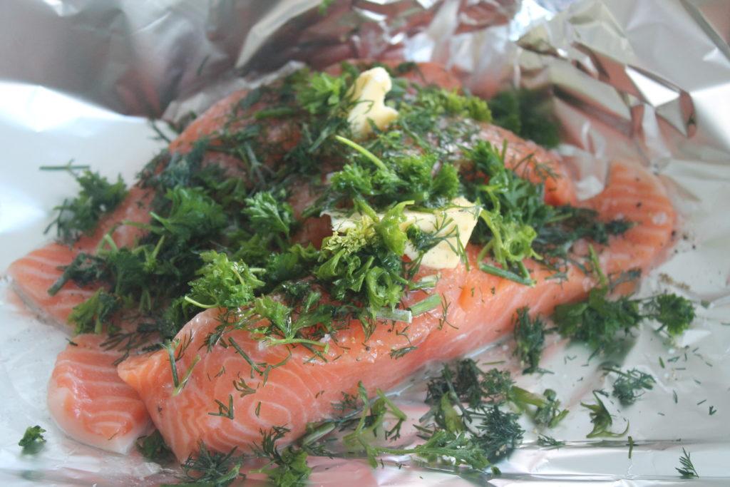 recette-saumon-barbecue